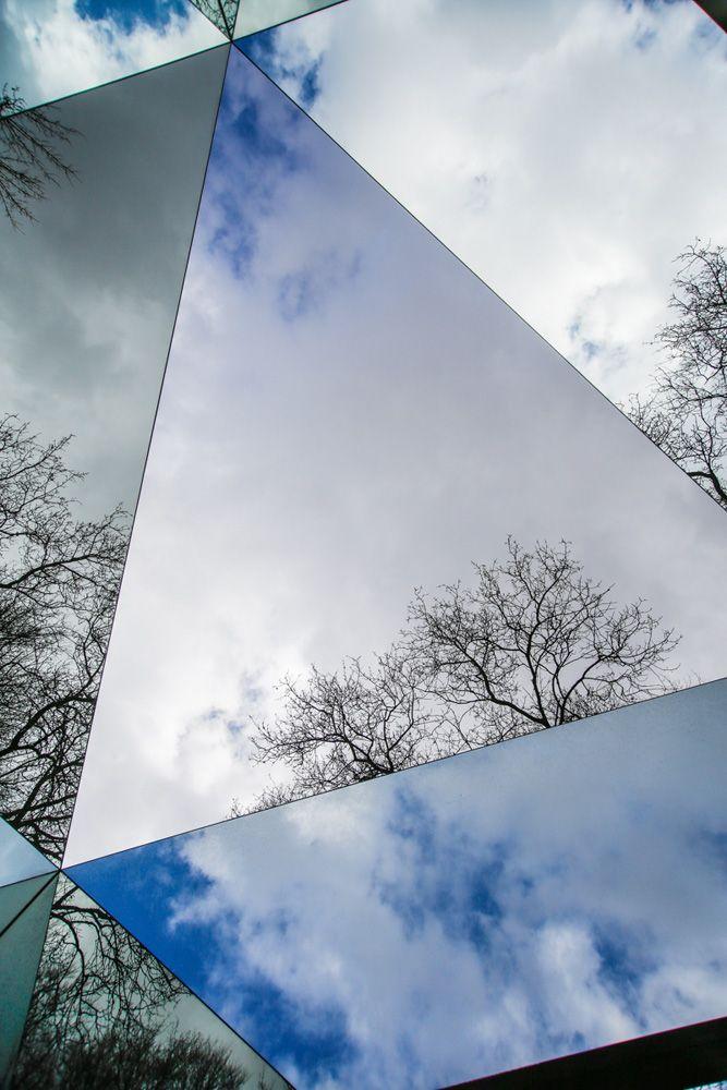 Olafur Eliasson Reflections