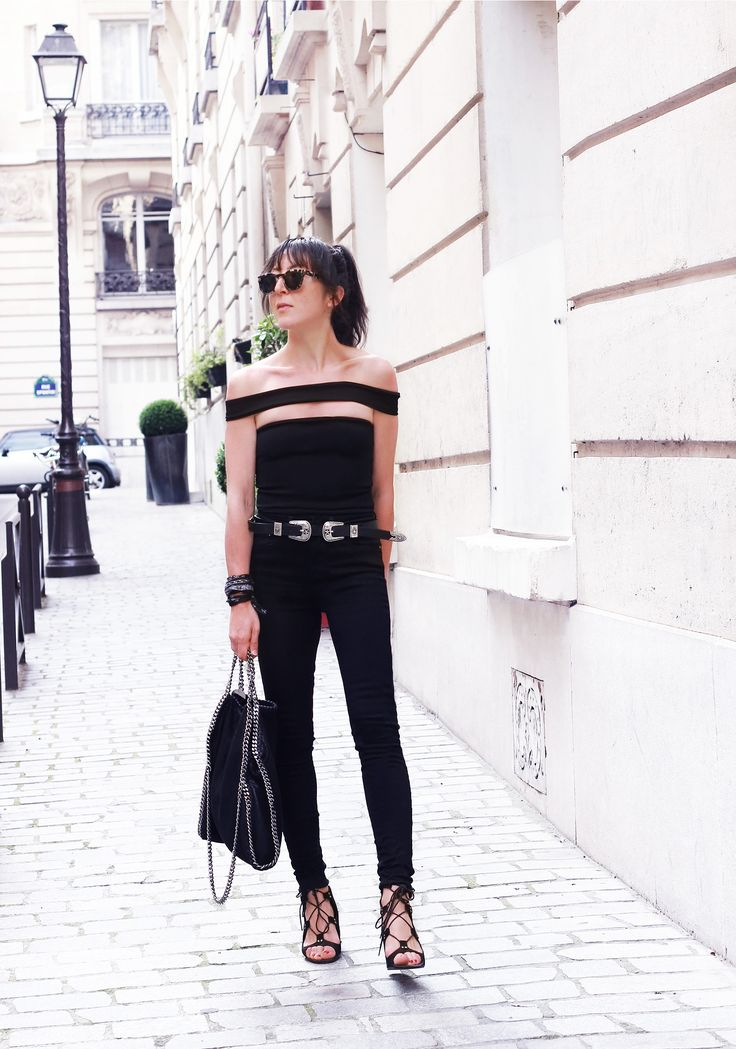 Sac-Stella-McCartney-Top-Bandage-MissGuided-Jean-Denham-Sandals-Zara