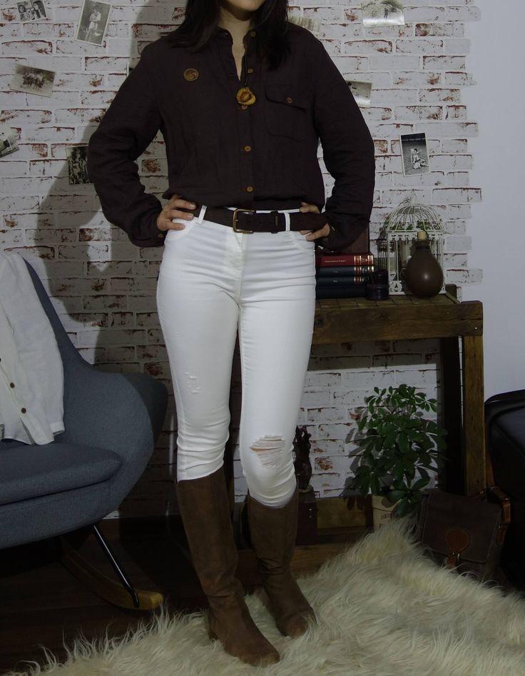 Linen Shirt, Oversize Shirt, Loose Shirt, Sustainable fashion, Ethical closet, Slow fashion