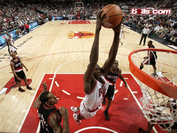 nba   NBA Basketball: Chicago Bulls Wallpapers 1024x768 NO.19 Desktop ...