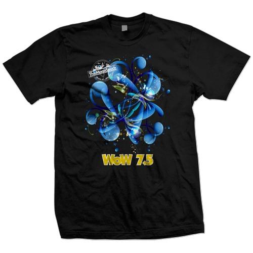 wow-transferpapir-svart-tskjort-blå-abstrakt http://www.themagictouch.no