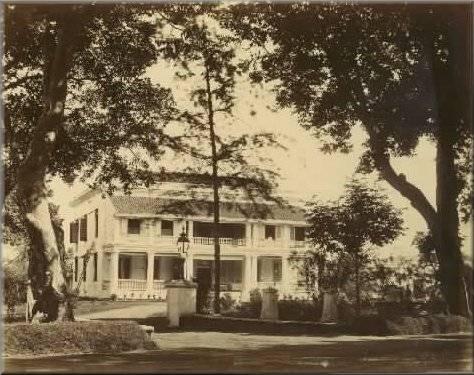 Semarang tempoe doloe by rzaq
