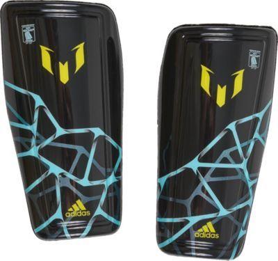 adidas Messi 10 Shinguard. Get it at www.soccerpro.com today!