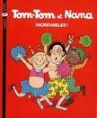 J. Chen et E. Reberg, Tom-Tom et Nana, 1981