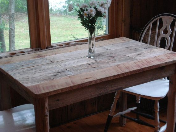 1000 Images About Driftwood Dining Tables On Pinterest