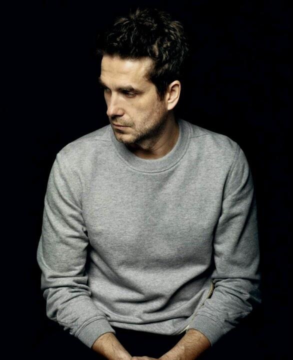 Marcin Dorociński (Exklusiv Magazine)