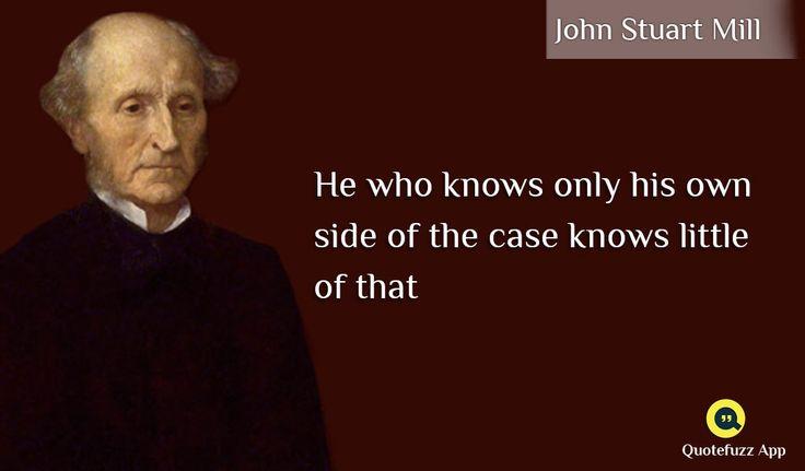 #Great #Quotes #Of #John #stuart #Mill https://play.google.com/store/apps/details?id=com.gnrd.quotefuzz