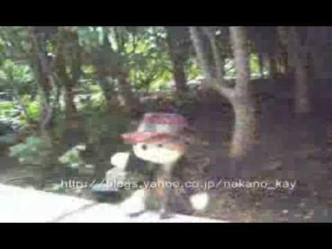 モンパフナッス・ジョーンズ ご近所の冒険trailerB Surreal Short Show