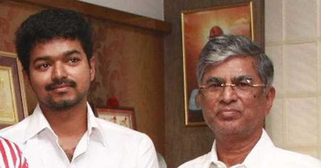 Madras High Court Orders Probe Into Vijay Father's Controversial Comments