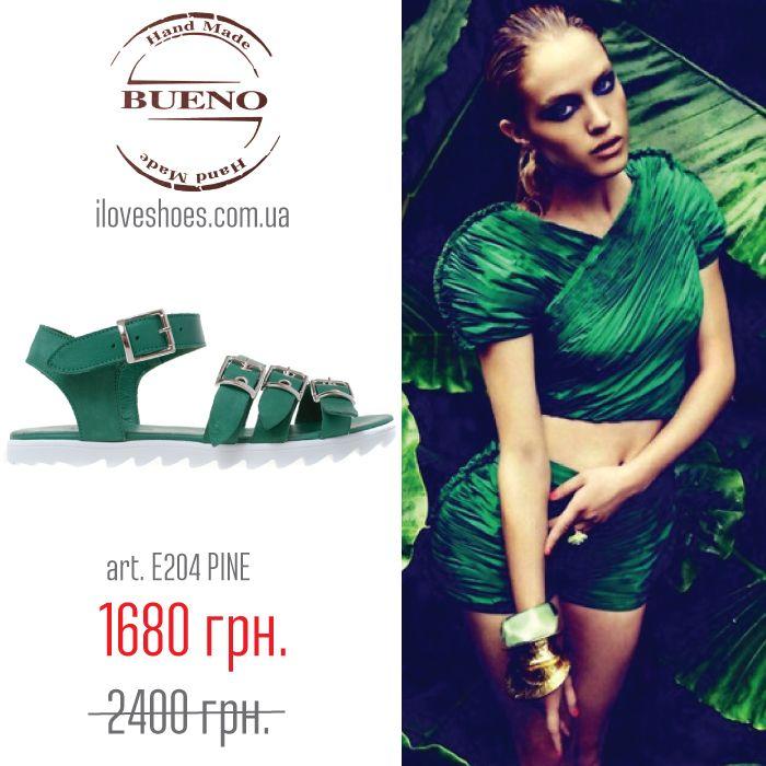 """Друзья! Сегодня прекрасный летний день и мы уверенны, что вас порадует наша подборка """"для него"""" и """"для нее"""". Хорошего дня   #shoes #bueno #iloveshoes"""