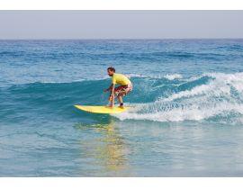 #Surfen #Surfkurs #Fuerteventura
