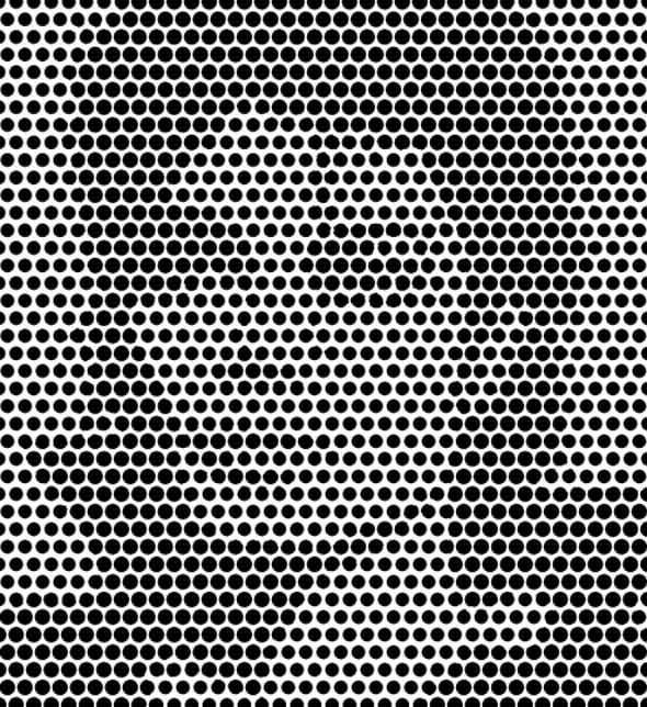 Best Opart Illusies Images On Pinterest Op Art Optical - Fascinating optical illusion disguises 12 black dots right in front of you