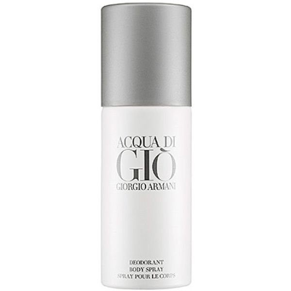 Don't be left out, get the hottest designer fragrances such as Acqua di Gio Deodorant by Giorgio Armani only at Luxury Perfume. Free U.S Shipping on all orders over $59.00.