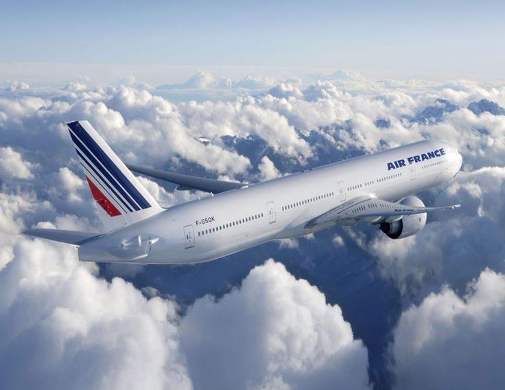 Air France: Boeing 777-300