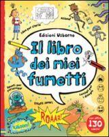 Il libro dei miei fumetti