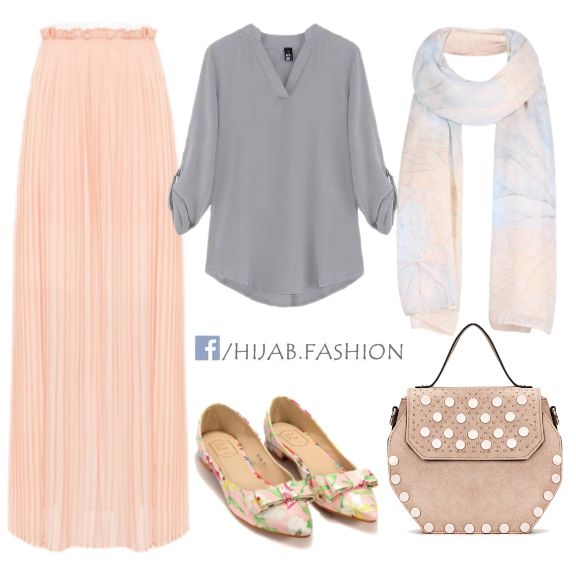 Summer Shades - Outfit Idea