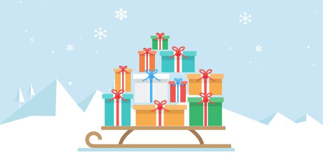5 Days Only! 50% OFF Holiday Sale I Wix