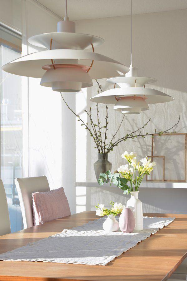 Sonne.... | Foto von Mitglied Schönsinn | #SoLebIch #frühling #esszimmer #diningroom #sunshine #spring #sonne #frühlingsdeko