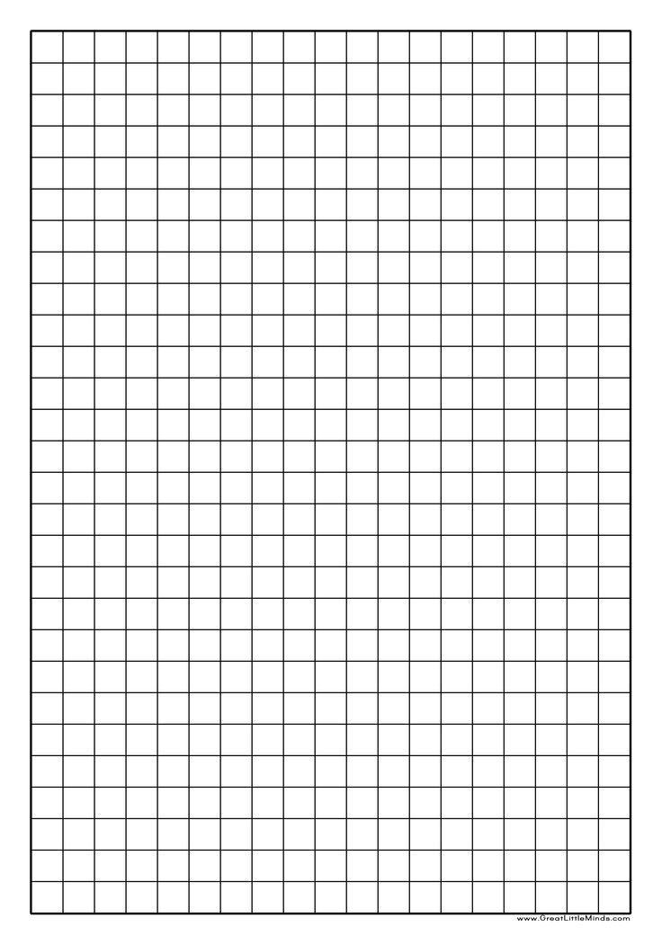 Elegant Free Graph Paper Template Printable Graph Paper And Grid Paper To Free Printable Grid Paper For Math