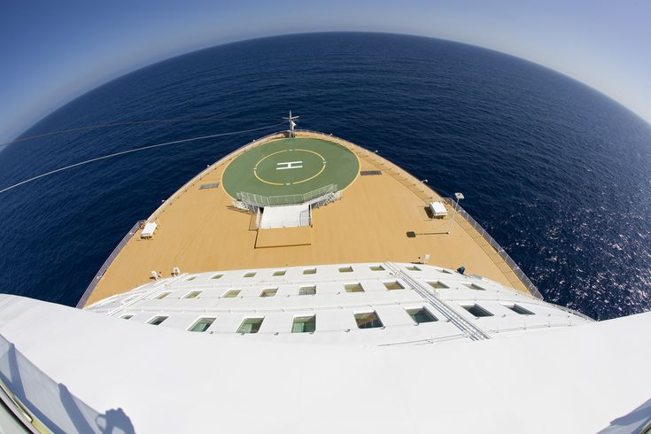 Oasis of the Seas; royal caribbean