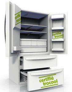 dégivrer mon réfrigérateur