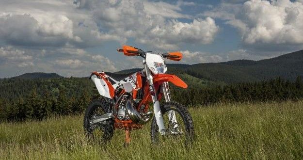 KTM 200 EXC 2015 Review: Discrete enduro | Bikes Media