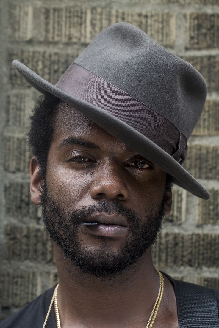 Gary Clark Jr. by Jonathan Mannion