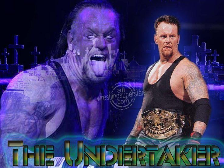 Undertaker ringtone