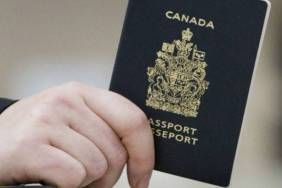 INFOGRAPHIC: How easy is it to travel with a Canadian passport?