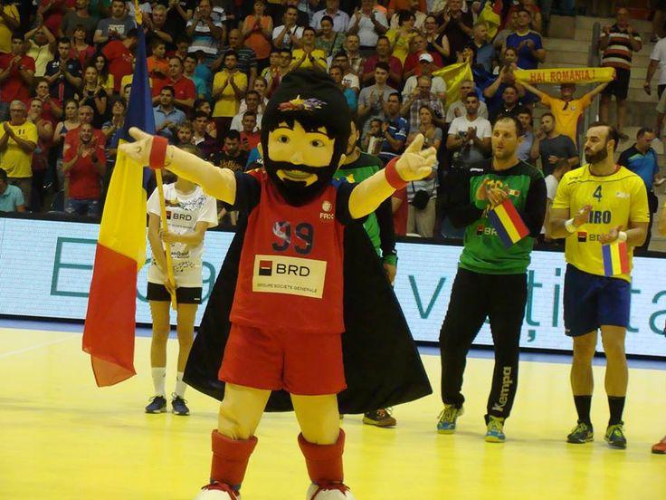 Handbal masculin: România a pierdut în ultima secundă meciul cu Polonia
