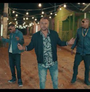 Juan Magan - He Llorado (como un niño) ft Gente de Zona