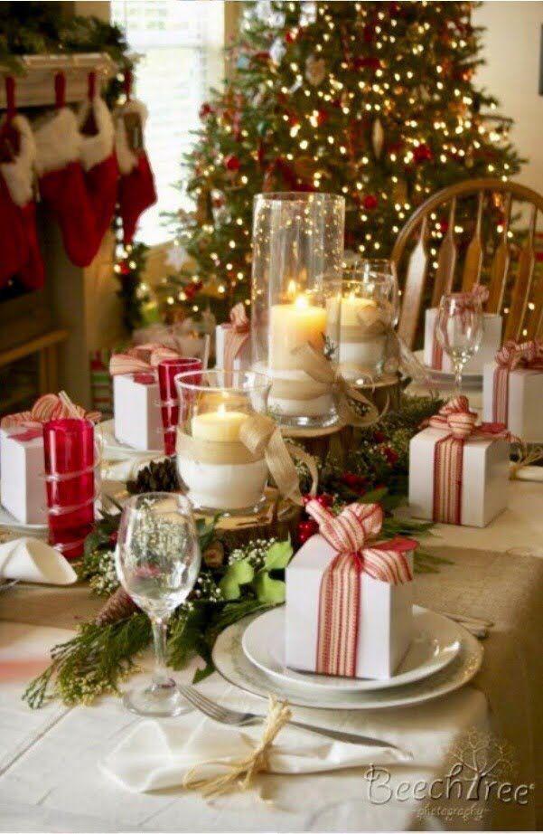 Decorazioni Natalizie Per Tavola.Pin Di Antonella Su La Tavola Di Natale Decorazioni Per Tavolo Di Natale La Tavola Di Natale Tabelle Di Natale