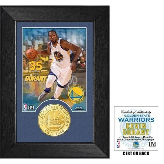 Kevin Durant 5x7 Photo