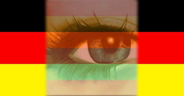 Mache Dein Profilbild zur Deutschland Flagge!