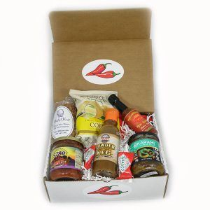BBKase Some Like It Hotter Colorado Gift Basket Ideas #Baskets #GiftBasket #CorporateGiftBasket #BasketKase #Colorado   https://bbkase.com Customizing Corporate Gift Baskets