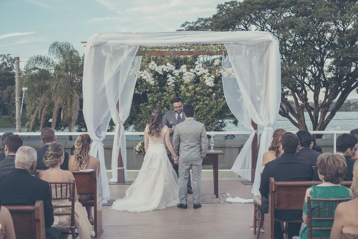 Casamento em BH: Camila + Stephano - Berries and Love