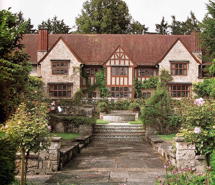 262 best english arts and crafts architecture images on for True style homes