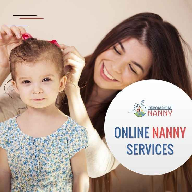Topmost Online Nanny Services The Professional Importance Of Caregivers Is Well Recognized Jobs As Such Are Regarded Nanny Services Nanny Agencies Nanny Jobs