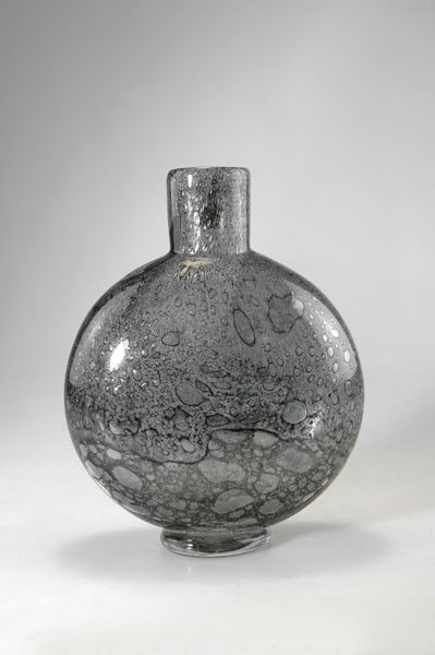 Ercole Barovier Glass Efeso Vase For Barovier Amp Toso