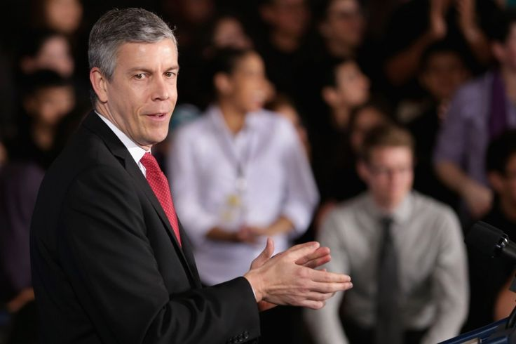 Why Education Secretary Arne Duncan is under fire