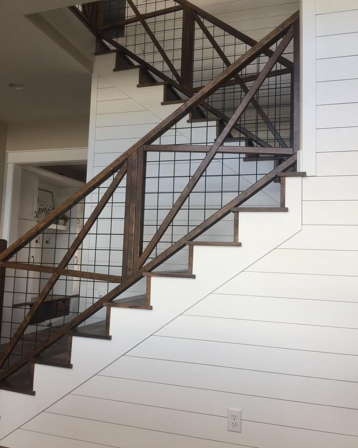 Best 25 Farmhouse Stairs Ideas On Pinterest: Best 25+ Handrail Ideas Ideas On Pinterest