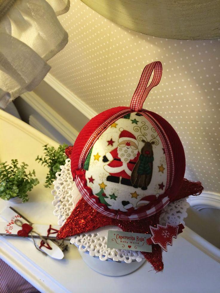 """Caperucita Roja: """"La Bola de 38cm de pana..."""""""