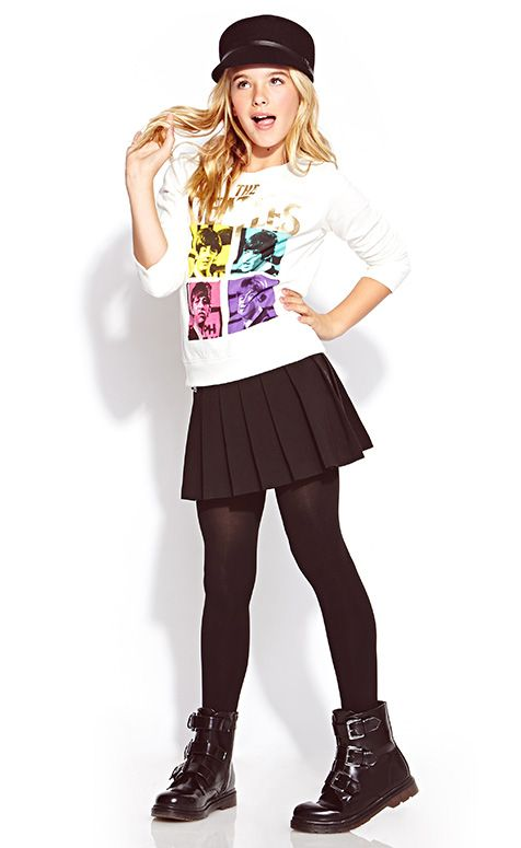Hot junior teen pics