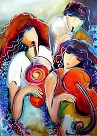 Ronnie Biccard - South African Artist