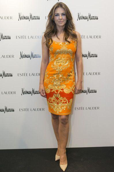 Hurley yellow tube top dress
