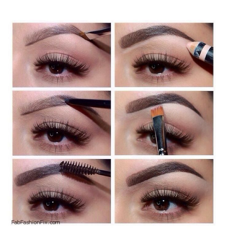 25 best images about Gorge Eyebrows on Pinterest ...