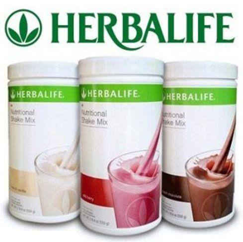 Herbalife Formula 1 Nutrition Varian Rasa : - Putih = Shake Mix French Vanilla - Pink = Shake Mix Wild Berry - Coklat = Shake Mix Dutch chocolate Pada kemasan ada bagian yang kami gunting karena terdapat BARCODE. BARCODE kami potong karena bisa mendetect id herbalife, sangat beresiko bagi penjual ka…
