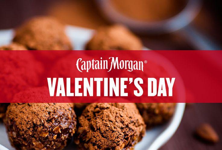 #Valentine #ValentinesDay #captainstable #Captain #Morgan
