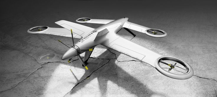 Create the next generation autonomous air vehicle and help save lives, with Local Motors and Airbus Group. Design an innovative VTOL aircraft using general aircraft design criteria for small scale cargo transport, as a solution to transport urgent medical…
