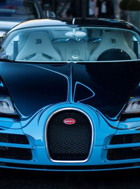 Bugatti Automobile   Nice Image